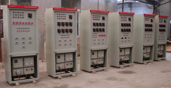 配电柜如何安装,呼和浩特配电柜厂家安装工艺分享: