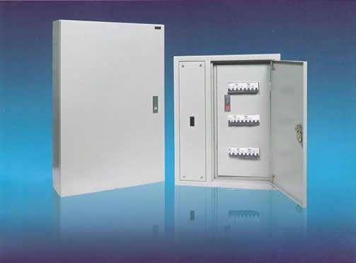 内蒙古智能配电箱家庭用电管理系统设计:
