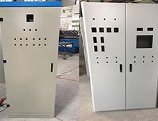 配电箱产品安装简便