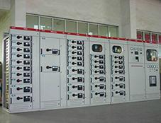 配电箱产品方便管理